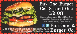 Buy $20 In Gift Certificates And Get A $5 Gift Certificate FREE.